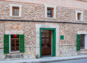 Thumbnail 4 bed semi-detached house for sale in Carrer De Sant Llorenç, 3, 07311 Búger, Illes Balears, Spain
