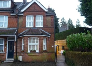 Thumbnail 2 bed end terrace house to rent in St. Botolphs Avenue, Sevenoaks