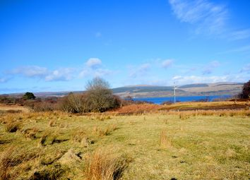 Thumbnail Land for sale in Plot At Bett's Field, Ardnacross, Isle Of Mull