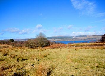 Thumbnail Land for sale in Plot At Bett's Field, Ardnacross, Isle Of Mull