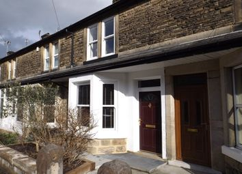 Thumbnail 2 bed property to rent in Providence Terrace, Harrogate