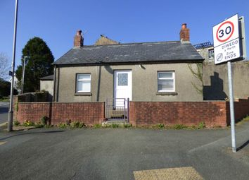 Thumbnail 1 bed property to rent in Waterloo Terrace, Carmarthen, Carmarthenshire