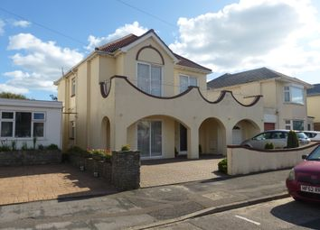 Thumbnail 4 bedroom detached house to rent in Grange Road, Southbourne, Bournemouth