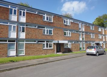 Thumbnail 2 bed flat to rent in The Lindens, Newbridge Crescent, Wolverhampton, West Midlands