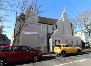 Thumbnail 4 bed maisonette for sale in St Margarets Terrace, St Leonards-On-Sea, East Sussex