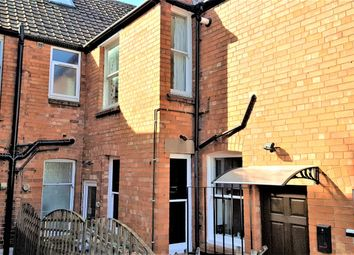 Thumbnail 4 bed terraced house to rent in Queen Street, Southwell