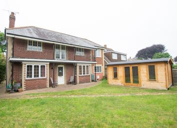 Thumbnail 5 bed detached house for sale in Sandwich Road, Whitfield