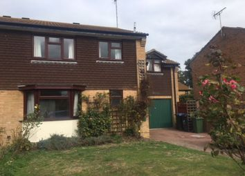 Thumbnail 4 bed semi-detached house to rent in Dovedale, Birchington