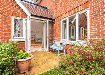 Thumbnail 1 bed flat for sale in Hammond Way, Yateley