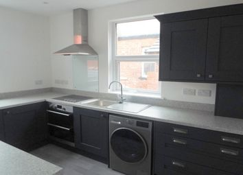 Thumbnail 2 bed maisonette to rent in Banks Road, West Kirby, Wirral