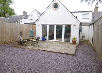 Thumbnail 2 bed terraced house to rent in Main Street, Livingston