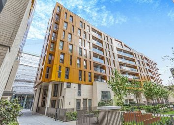 Thumbnail 3 bedroom property for sale in Cable Walk, London