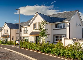 "Thumbnail 5 bed detached house for sale in ""Thornewood"" at Crathes, Banchory"