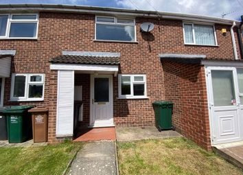 Thumbnail 2 bed end terrace house to rent in Woodlands Way, Melbourne, Derby