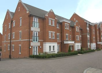 Thumbnail 2 bedroom flat to rent in The Comptons, Comptons Lane, Horsham