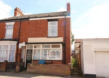 Thumbnail 3 bed semi-detached house for sale in Endsleigh Street, Hull