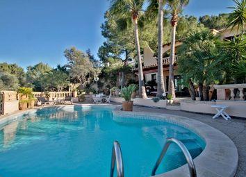 Thumbnail 3 bed property for sale in Mediterranean Villa, Santa Ponsa, Mallorca