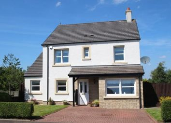 Thumbnail 4 bed detached house for sale in Mallots View, Newton Mearns, Glasgow, East Renfrewshire