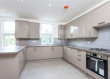 Thumbnail 2 bed flat to rent in Elmcroft Crescent, London