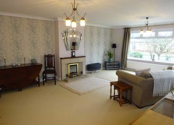 Thumbnail 3 bed detached bungalow for sale in North Lawn, Ipswich, Suffolk