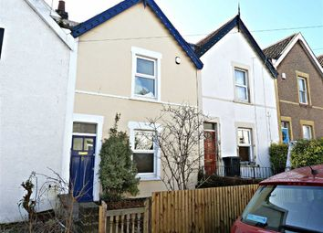 Thumbnail 3 bed property for sale in Bellevue Park, Brislington, Bristol