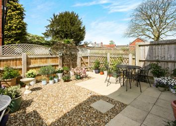 Thumbnail 3 bed terraced house for sale in Seymour Gardens, Amesbury, Salisbury