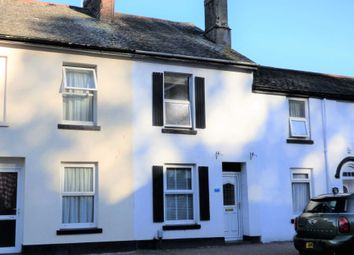 Thumbnail 2 bed terraced house for sale in Torquay Road, Paignton