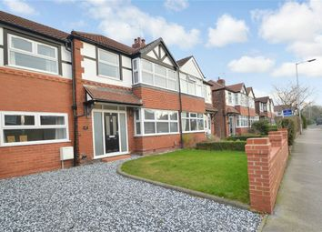 Thumbnail 4 bed semi-detached house for sale in Woodlands Drive, Offerton, Stockport, Cheshire