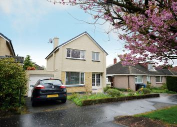 Thumbnail 3 bed detached house for sale in 101 Balmuildy Road, Bishopbriggs