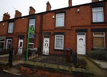 Thumbnail 2 bed terraced house to rent in Main Street, Wombwell, Barnsley