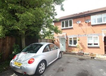 Thumbnail 2 bed property to rent in Holland Close, Whitwick, Coalville