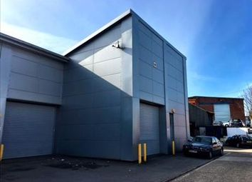 Thumbnail Light industrial for sale in Unit 1 Norman House, Hambridge Road, Newbury, Berkshire