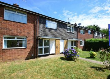 Thumbnail 4 bedroom terraced house for sale in Chilterns, Hatfield, Hertfordshire
