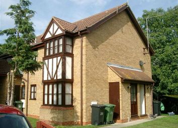 Thumbnail 1 bed property to rent in The Pastures, Hemel Hempstead