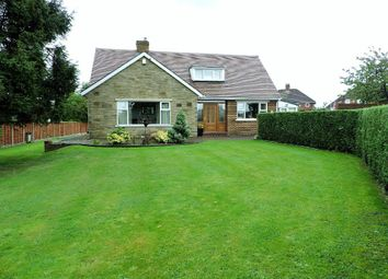 Thumbnail 4 bed bungalow for sale in Sheffield Road, Birdwell, Barnsley