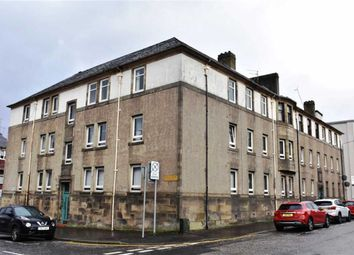 Thumbnail 3 bed flat for sale in Flat 0/2, 7, Buccleugh Street, Greenock, Renfrewshire