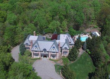 Thumbnail 5 bed property for sale in 11 E Denison Dr, Saddle River, Nj, 07458