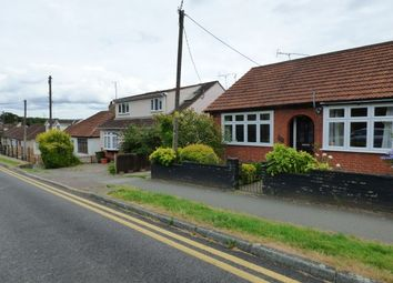 Thumbnail 3 bed property to rent in Crown Road, Billericay