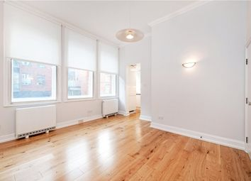 Thumbnail 2 bed flat to rent in Wigmore Street, Marylebone, London