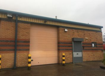 Thumbnail Industrial to let in Unit 9, Flynn Row, Fenton Industrial Estate, Stoke-On-Trent