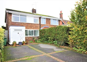 4 bed semi-detached house for sale in D'arcy Road, Tolleshunt Knights, Maldon CO5