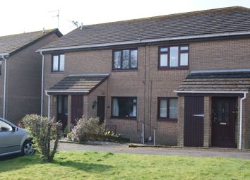 Thumbnail 2 bed flat for sale in Howth Drive, Anniesland