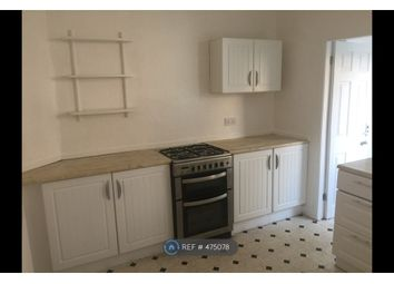 Thumbnail 3 bed terraced house to rent in Albert Road, Preston