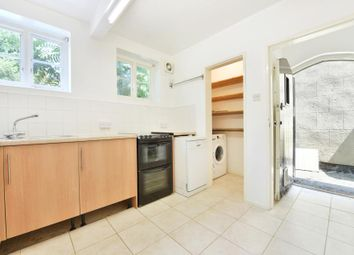 Thumbnail 3 bed cottage to rent in Vassall Road, London