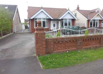 Thumbnail 5 bedroom detached bungalow for sale in Preston New Road, Blackpool