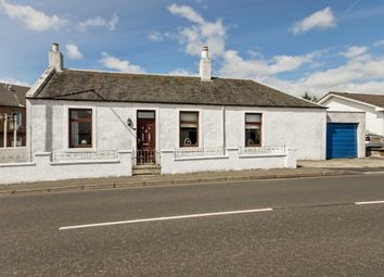 Thumbnail 2 bed cottage for sale in 1 Kingseat Road, Dunfermline