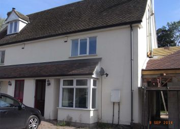 Thumbnail 2 bed semi-detached house to rent in Church Road, Longhope