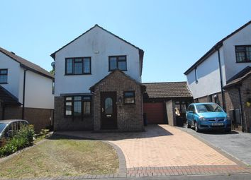 3 bed link-detached house for sale in Beechwood Close, Stockwood, Bristol BS14
