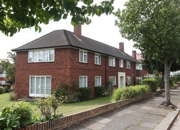 Thumbnail 2 bed property to rent in Audley Road, London