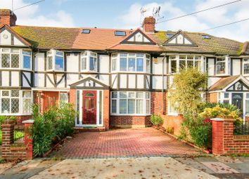 Thumbnail 4 bedroom terraced house to rent in Latchmere Lane, Kingston Upon Thames